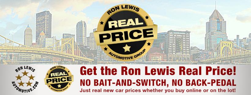 New & Used Chrysler | Ron Lewis CDJR Pleasant Hills Dealer ...